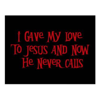 Rollo de una noche Jesús Postal