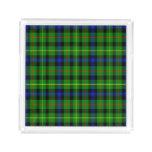 Rollo Scottish Tartan Acrylic Tray