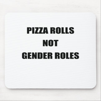 rolls mouse pad