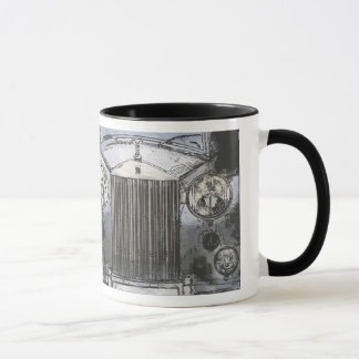 Rolls Mug