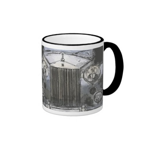 Rolls Mugs