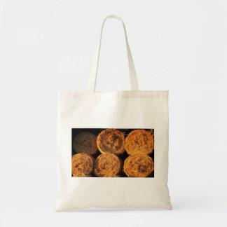 Rolls of Hay Bag