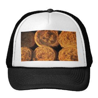 Rolls of Hay Trucker Hat