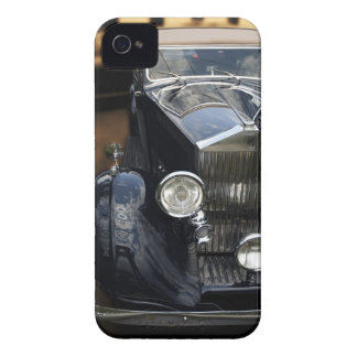 Rolls Royce iPhone 4 Case-Mate Case