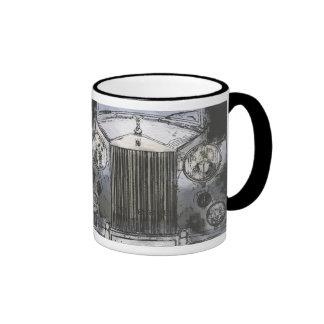 Rolls Taza De Café