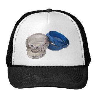 RollTickets081210 Mesh Hats