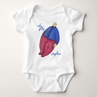 Roly Poly Balloon Man Shirt