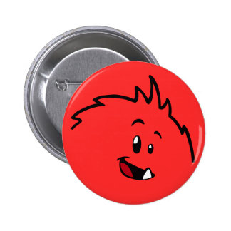 Roly-Poly Monster Button