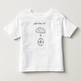 Roly Poly Tee