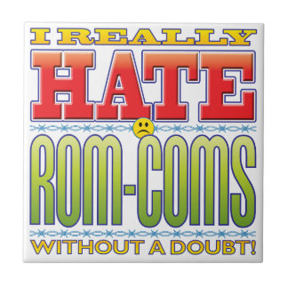 Rom-Coms Hate Face Tiles