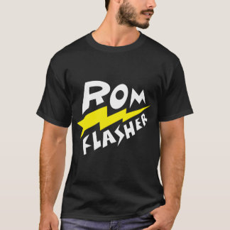 ROM Flasher 2 T-Shirt