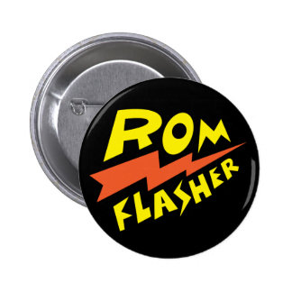 ROM Flasher 5 Button