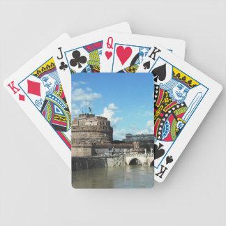 Rom Poker Cards