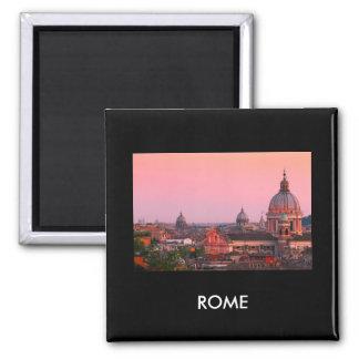 Roma 002W Imán De Frigorifico