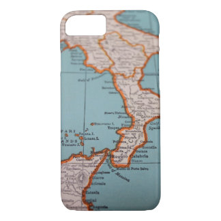 Roma 3G iPhone 7 case