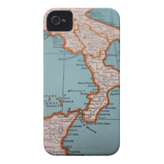 Roma 3G iphone Case