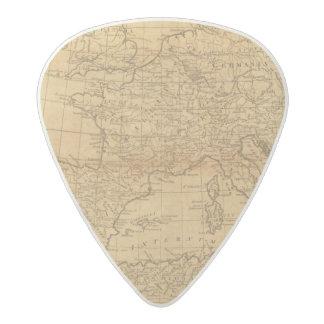 Roma Acetal Guitar Pick