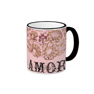 Roma Amor Coffee Mug