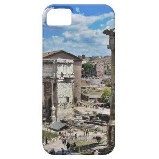 Roma antigua iPhone 5 Case-Mate protector
