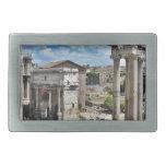 Roma antigua hebilla cinturon