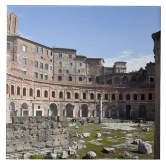 Roma Azulejo Cuadrado Grande