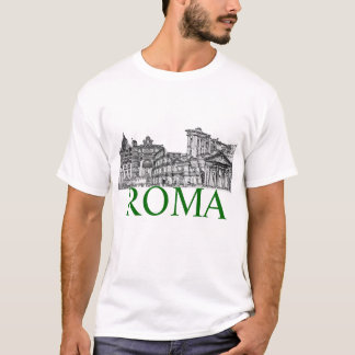 ROMA Been there t-shirt