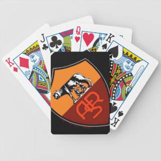 Roma! Bicycle Playing Cards