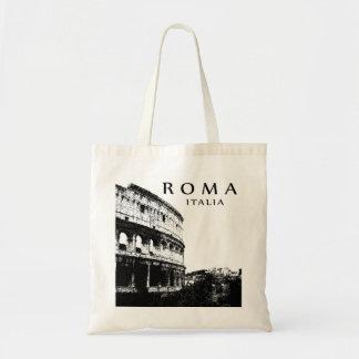 ROMA - bolso Bolsa Tela Barata