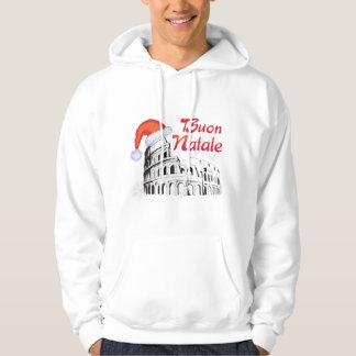 Roma Buon Natale Sweatshirts