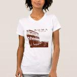 ROMA - camiseta Playera