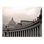 Roma, Ciudad del Vaticano Postal