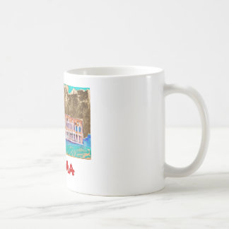 ROMA Coffee Cup