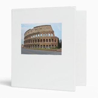 Roma coliseum 3 ring binder