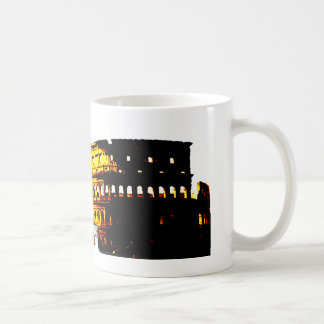 Roma! Coliseum Mug