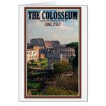 Roma - Colosseum del foro Felicitaciones