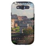 Roma - Colosseum del foro Galaxy SIII Carcasa