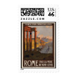 Roma con el Mont-Cenis