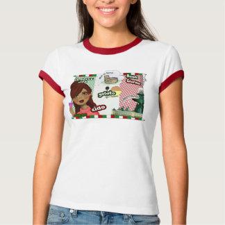 Roma  Diva T-Shirt