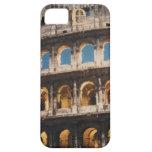 Roma en la noche iPhone 5 carcasas