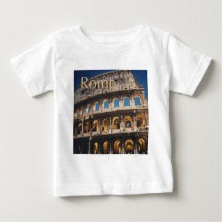 Roma en la noche playera de bebé