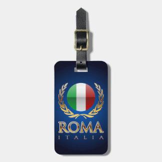 Roma Etiqueta De Maleta