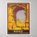 Roma expresa impresiones