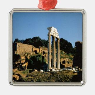 Roma, Foro Romano, 1956 Adorno