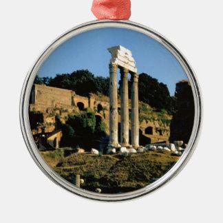 Roma, Foro Romano, 1956 Ornamento Para Reyes Magos