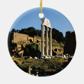Roma, Foro Romano, 1956 Ornamente De Reyes