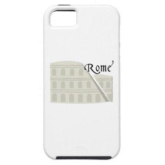 Roma iPhone 5 Case-Mate Cárcasas