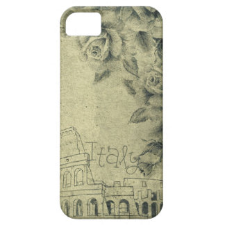 Roma iPhone 5 Case-Mate Protectores