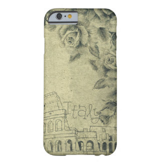 Roma Funda De iPhone 6 Barely There
