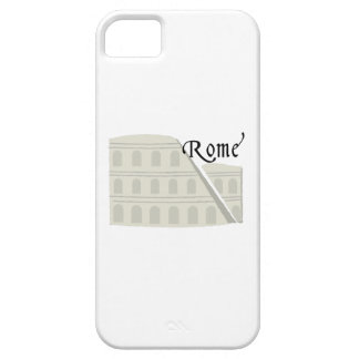 Roma iPhone 5 Protector