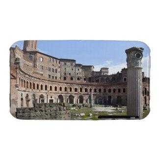 Roma iPhone 3 Cobertura
